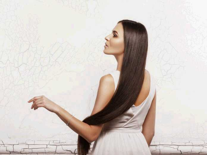 stimulate hair growth by improving your metabolism