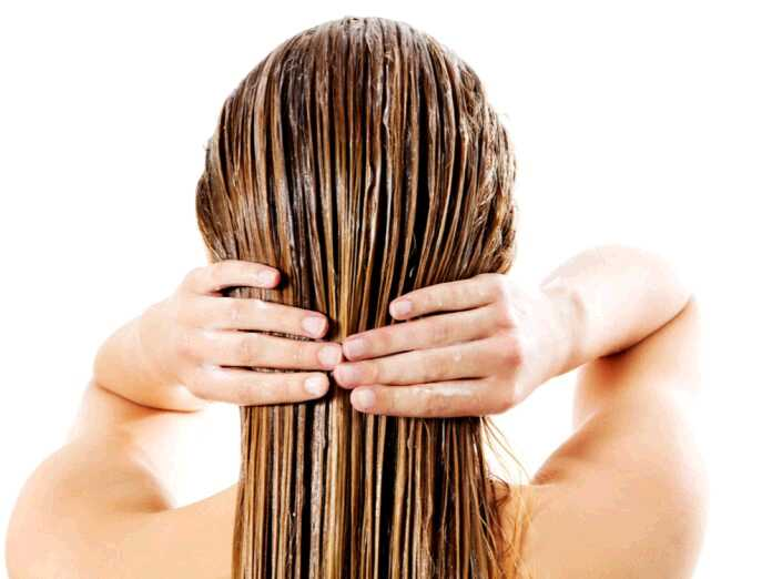 are hair conditioners safe