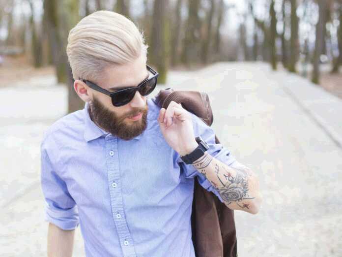 hair dyes and hair loss