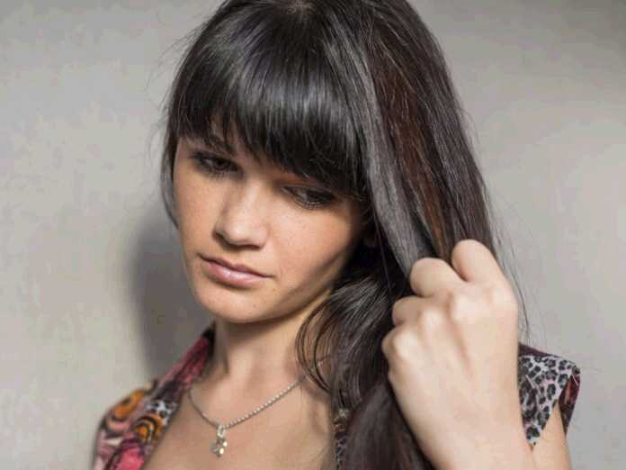 hair-pulling disorder