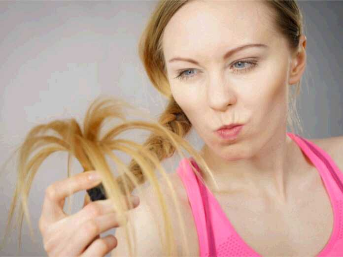 do cleansing conditioners cause hair loss