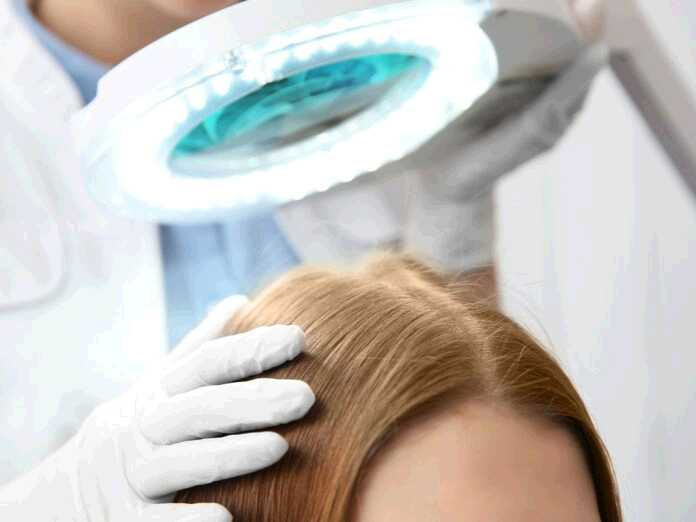 conditions that cause hair loss