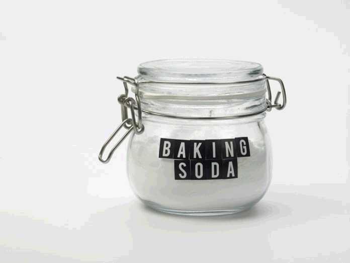 baking soda treatments for hair loss