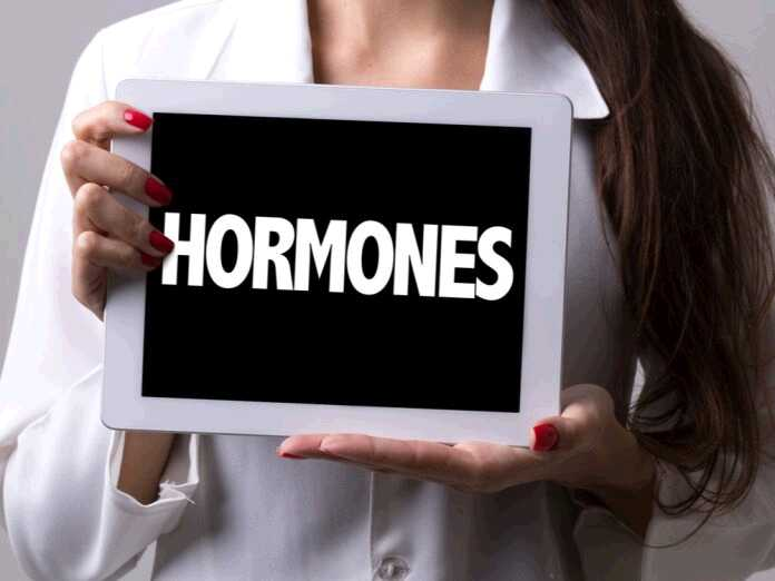 hormone issues that cause hair loss