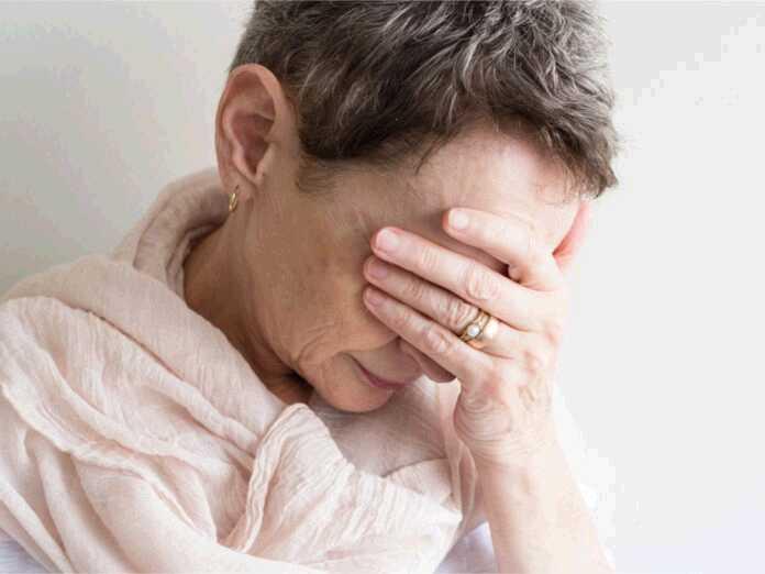 emotional impact of hair loss