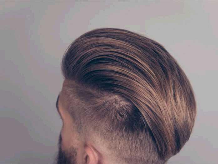hair wax and hair loss