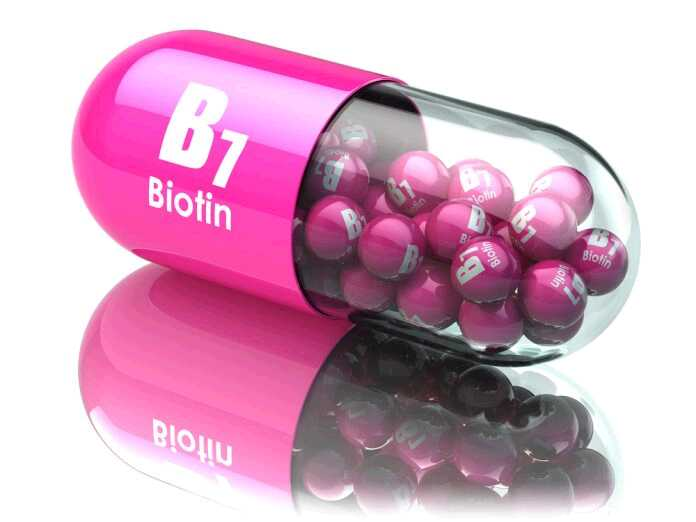 biotin for your hair