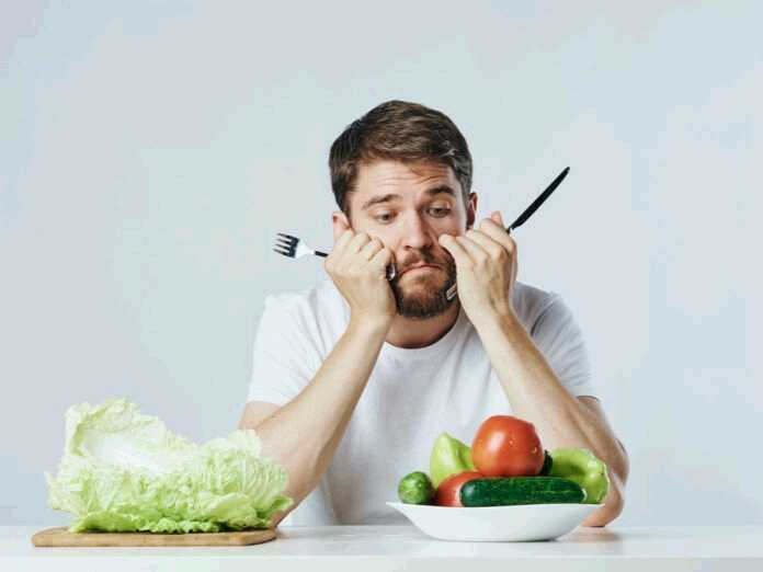 can dieting cause hair loss
