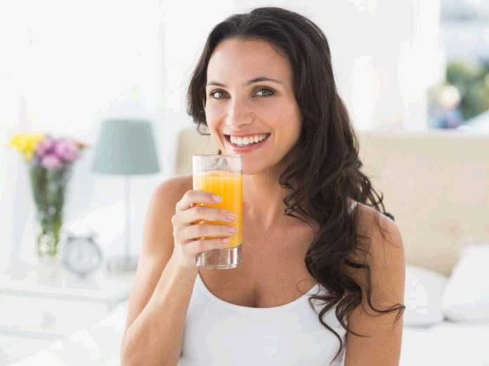 vitamin C prevents hair loss