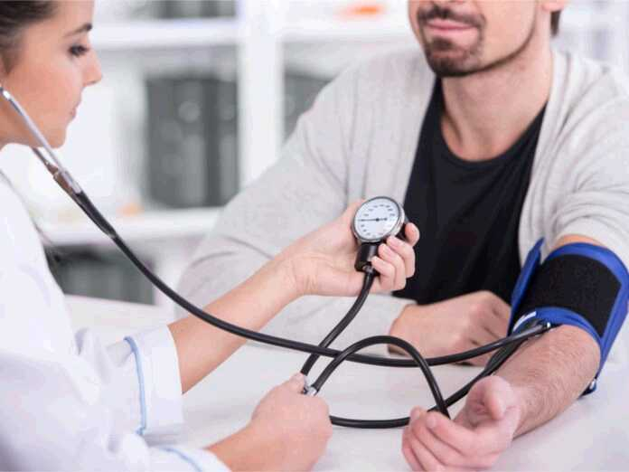 blood pressure drugs cause hair loss