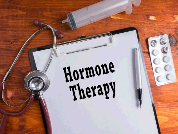 hormonal therapy for hair loss