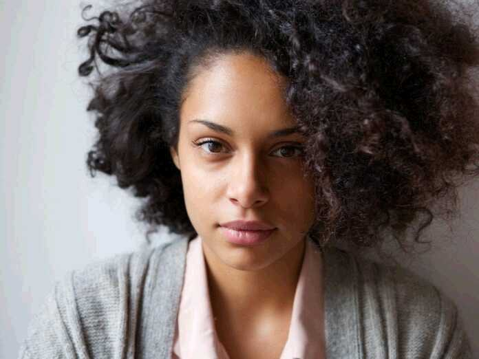 societal pressure and hair loss