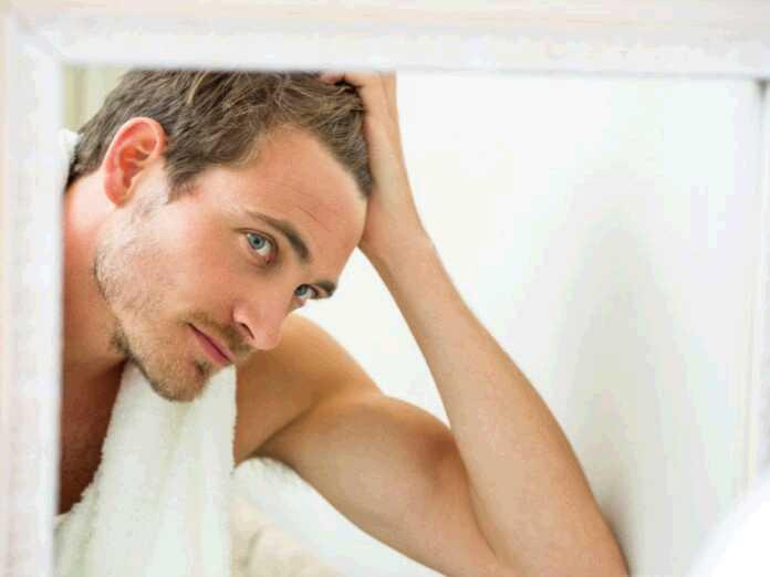 hair loss grooming mistakes