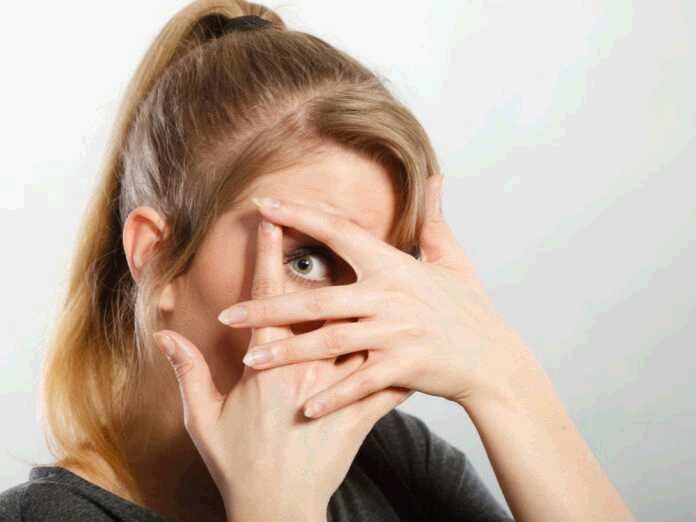 hair related phobias